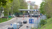 Estonia dự định xây hệ thống tường rào dọc biên giới với Nga