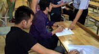 Hà Nội: Lại phát hiện một cán bộ xã ở Đông Anh nhờ người thi hộ