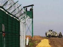 Nga bị cô lập khi các nước lần lượt xây hàng rào chặn biên giới?