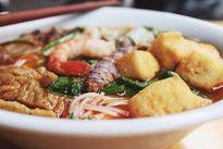 5 món ăn nóng hổi hợp tiết thu Hà Nội