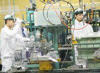 Vốn FDI cam kết tăng mạnh trong tháng 8