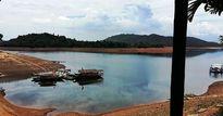 Quảng Nam: Một lần đến với danh thắng quốc gia hồ Phú Ninh