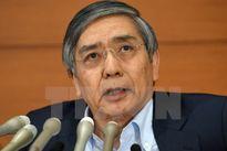 Thống đốc BoJ: Triển vọng tăng trưởng của Trung Quốc vẫn vững