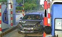 Lái xe Audi gây tai nạn trên cao tốc bị khởi tố