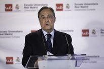 Real Madrid và chiến lược chuyển nhượng rối rắm