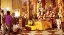Những điều cấm kỵ khi đi lễ chùa ngày rằm tháng 7