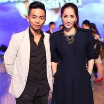Khánh Thi - Phan Hiển: Cặp đôi 'Dương Quá, Tiểu Long Nữ' trong làng dancesport