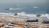 Quân đội Triều Tiên lộ chiến thuật vì căng thẳng biên giới