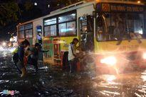 Cảnh báo mưa hàng trăm mm dịp Quốc khánh