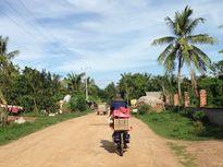 """Biên giới Campuchia - Thái Lan: Đi và """"thấm"""" những bài học về cuộc sống"""