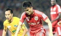 B.Bình Dương – FLC Thanh Hóa: Trận đấu cả mùa giải