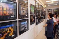 Triển lãm ảnh Nam Trung Bộ-Tây Nguyên giới thiệu 150 tác phẩm