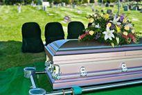 Sự thật chuyện nhiễm hơi lạnh người chết khi đi đám ma