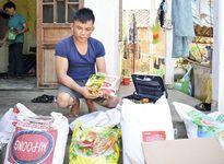 """Bột ngọt Ajinomoto liên tục bị hàng Trung Quốc """"đội lốt"""": Nguy hại khôn lường"""