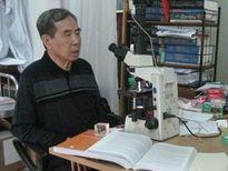 PGS.TS Lê Đình Roanh nói về chữa bệnh ung thư bằng thiền