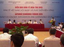 Việt Nam đứng đầu ASEAN về ký kết Hiệp định thương mại tự do