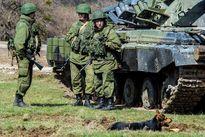 Quan chức Ukraine: Có 35 nghìn quân Nga tại Donbass