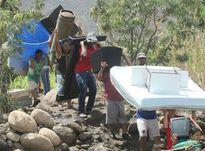 Colombia và Venezuela triệu hồi Đại sứ vì khủng hoảng biên giới