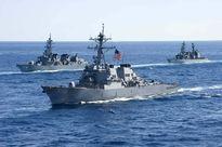 'Đây chính là thời điểm đập tan sự cao ngạo của Trung Quốc ở Biển Đông'