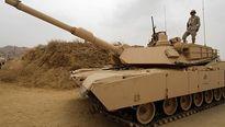 Bản tin 8H: Quân đội Saudi Arabia tiến vào miền Bắc Yemen