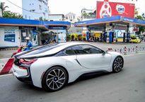 Điểm mặt 8 siêu xe BMW i8 giá hơn 60 tỷ tại Việt Nam