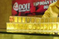 """Giá vàng hồi phục sau khi """"bốc hơi"""" 1 triệu đồng/lượng"""