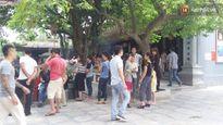 Người Sài Gòn, Hà Nội chen chúc đi lễ chùa trong ngày Vu Lan báo hiếu