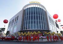 Mở cửa TTTM Vincom đầu tiên ở Biên Hòa