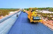 Tập đoàn Trường Thịnh: Dấu ấn trên những công trình giao thông trọng điểm