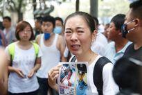 Trung Quốc bắt 12 người liên quan đến vụ nổ Thiên Tân