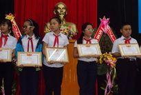 Gia Lai: Hơn 1.200 học sinh được tuyên dương, khen thưởng