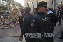 Thái Lan bắt hai nghi can vụ đánh bom Bangkok