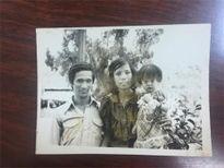 Xúc động tâm thư của Thanh Thúy gửi ba mẹ