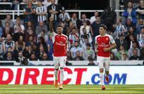 Arsenal 1-0 Newcastle: Thắng ở tình huống vô tình