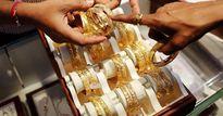 Giá vàng chốt tuần giảm mạnh nhất 1 tháng