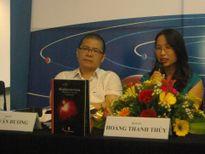 'Dạy' trẻ em về vũ trụ qua sách của GS Trịnh Xuân Thuận: Không hề 'đau đầu'