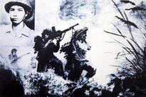 Hình ảnh những anh hùng liệt sĩ trẻ
