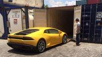 Siêu xe Lamborghini Huracan 'thi nhau' về Việt Nam