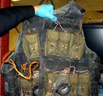 Bí ẩn cực lớn trong vụ bắt nghi can đánh bom Bangkok