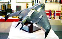 Máy bay không người lái, dàn xe đặc chủng 'tụ hội' ở Thủ Đô