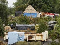 Lật tẩy thủ đoạn buôn người di cư trái phép vào Anh