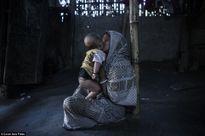 Ký ức hoảng loạn của những bé gái bị hiếp dâm tại Ấn Độ