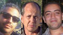 Ai Cập phạt tù 3 nhà báo của Kênh truyền hình Al-Jazeera