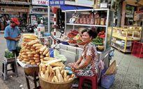 Bánh mì Việt vào top món vỉa hè ngon nhất thế giới