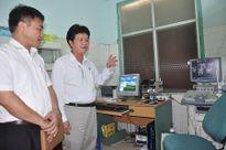 Bác sĩ gia đình ở Hà Nội: Giải quyết tốt nhu cầu khám chữa bệnh ở cơ sở
