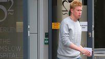 De Bruyne vượt qua kiểm tra y tế, sắp ra mắt Man City