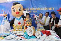 Nhiều hoạt động quảng bá Đại hội thể thao bãi biển châu Á 2016