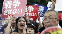 Nhật Bản muốn tăng ngân sách quốc phòng