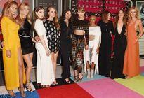 """Nghệ sĩ diện đầm """"bốc lửa"""" MTV Video Music Awards"""