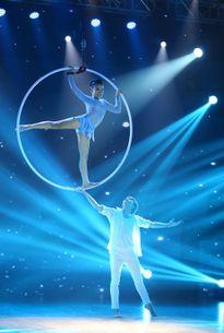 Bước nhảy Hoàn vũ nhí: Vy Khanh và con đường tới chiến thắng